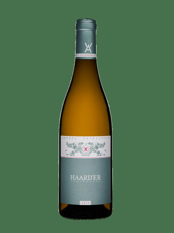 """Jetzt Chardonnay """"Haardter"""" online bestellen"""